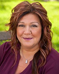 Melissa Wood Resident Wellness Director
