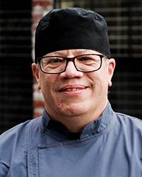 Angel Salcedo Culinary Director