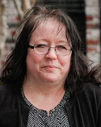 Patty Keenan Housekeeping Director