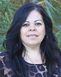 Terri Gonzalez Housekeeping/Laundry