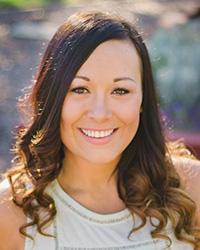 Kori Leverington, Business Office Manager