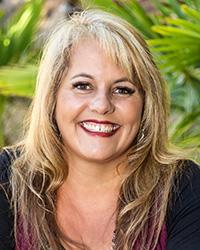 Nina Heck, Marketing Director