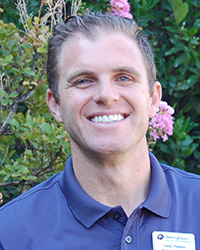 Andy Palmer, Executive Director