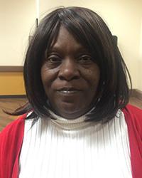Deborah Roberson, Resident
