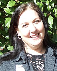 Kerry Nugent, Concierge/Marketing
