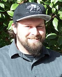 Kirk Nove, Maintenance Director