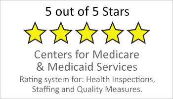 5 Star Rating 350×200