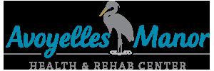 Avoyelles Manor logo
