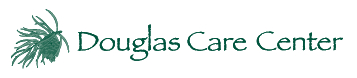 Douglas Care Center logo