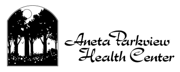 Aneta Parkview Health Center logo