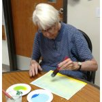 resident painting