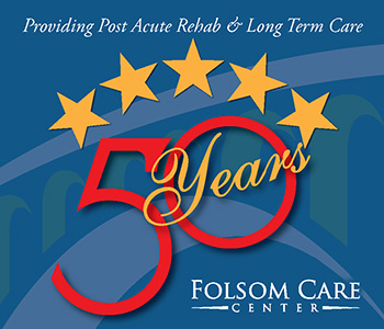Providing Post Acute Rehab and long term care for over fifty years!