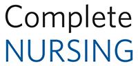 Complete Nursing button