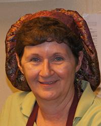 Marissa Weber Dietary Manager