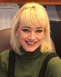 Janice Matamoros Resident Services Coordinator