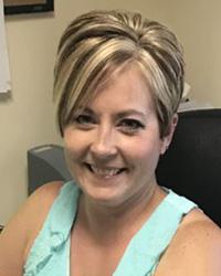 Sara Foster Regional Executive Director
