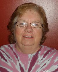 Ruthie Meador