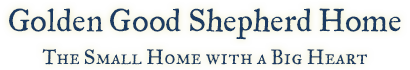 Golden Good Shepherd logo