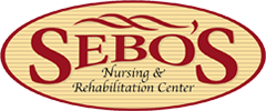 Sebo's Nursing and Rehabilitation Center logo