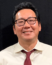 Ed Hahn