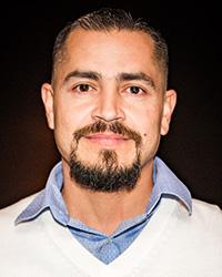 Jose Bustillos