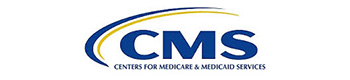 CMS logo for Centers for Medicare and Medicaid Services