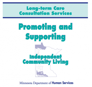 Guide to long-term care services