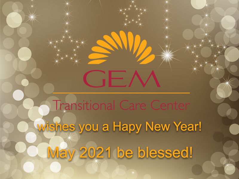 Happy New Year from GEM