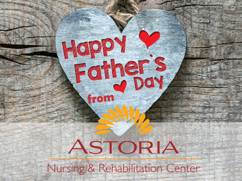 Happy Father's Day from Astoria