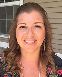 Amy York Marketing Director