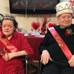 Valentine King and Queen 2018