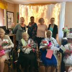 Nursing Home Pageant