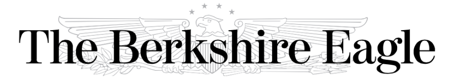 The Berkshire Eagle logo