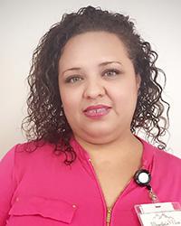 Ambar Gonzalez Admissions Coordinator