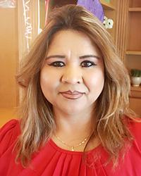 Gloria Castaneda Activities Director