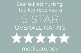 Medicare-5 star button