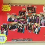 Rehab graduate story board