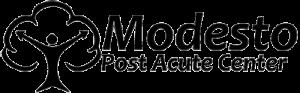 Modesto Post Acute Center logo