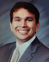Shaun Chandran