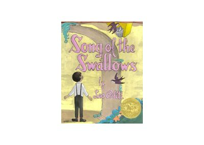 Take a walk back to a simpler St. Joseph's Swallows day with this book that you can purchase on Amazon.com.