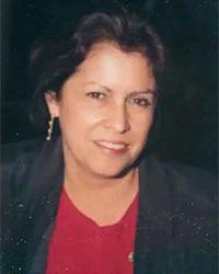 Frances Rios