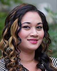 Vanessa Jones – Executive Director