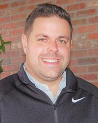 Chad Draper – Executive Director