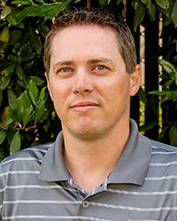 Aaron Jones Executive Director