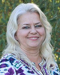 Cheryl Virrueta