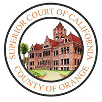 Superior Court of California Achievement logo