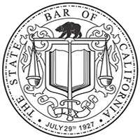 The State Bar of California Achievement logo