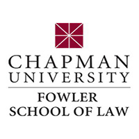 Chapman University Achievement logo