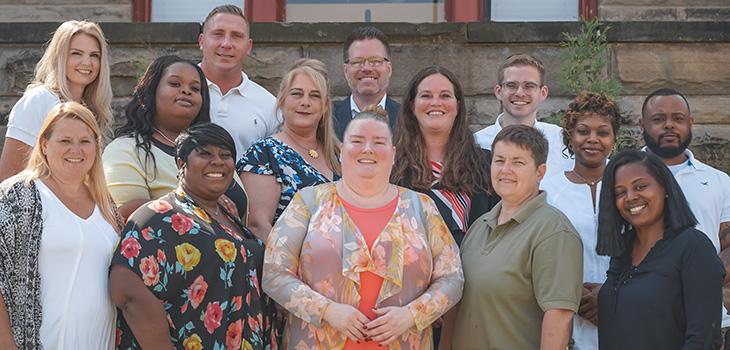 Eastbrook Health Team