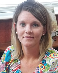 Patti Sluder